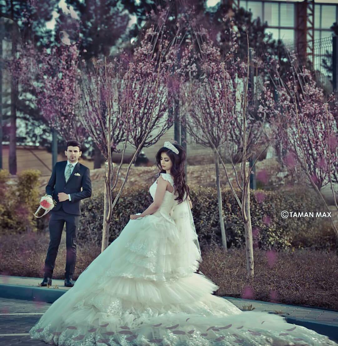 بالصور صور عرسان حلوه , اجمل صور للعروسين 3522 7