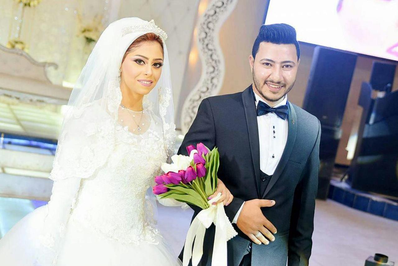 بالصور صور عرسان حلوه , اجمل صور للعروسين
