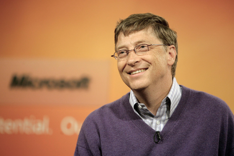 صور اغنى رجل في العالم , شاهد بالفيديو اغني رجل