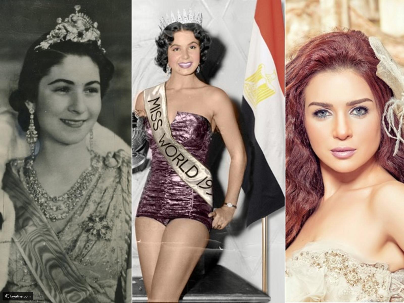 بالصور اجمل نساء مصر , صور لاروع نساء العالم 3542 4