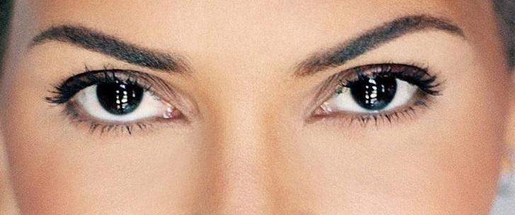 بالصور عيون سوداء , صور روعة للعيون السوداء 3573 10