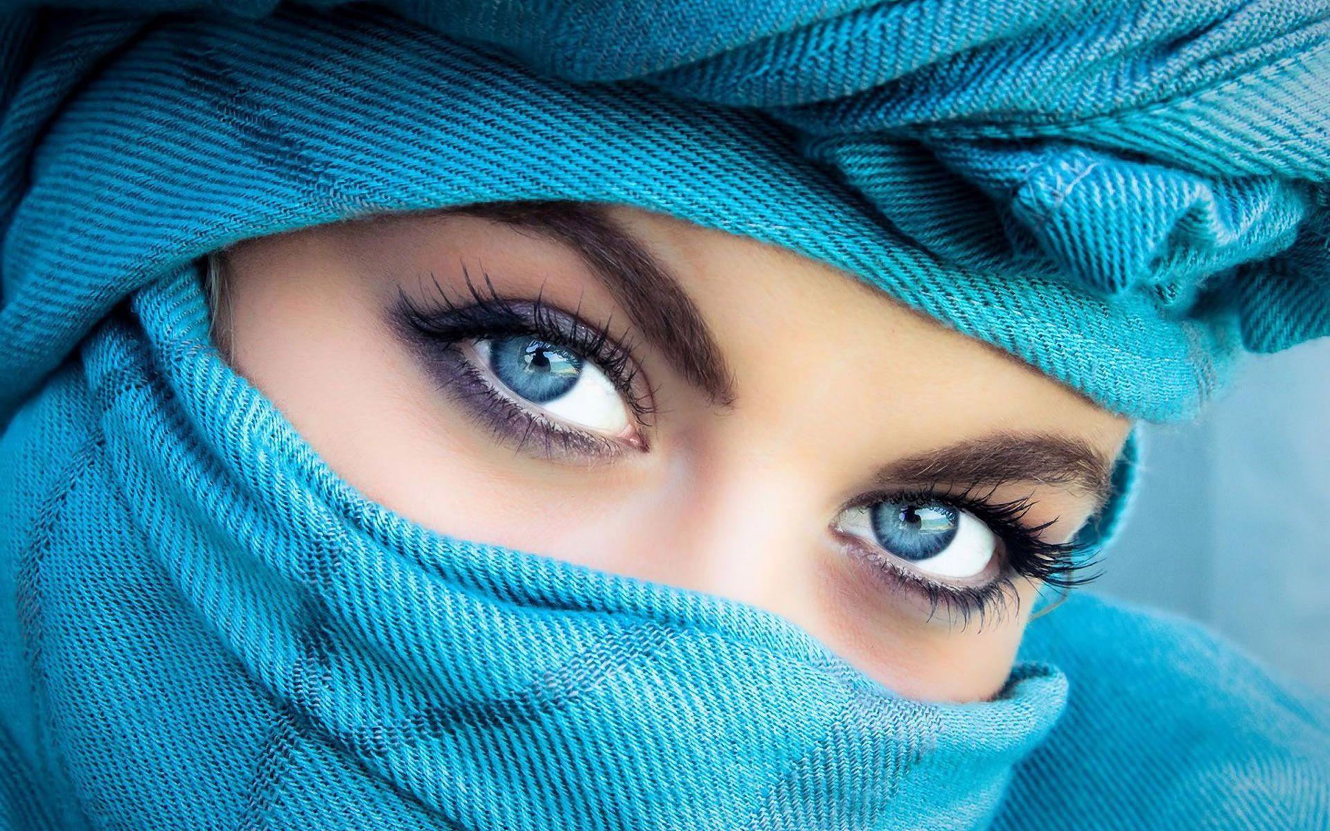 بالصور عيون زرقاء , صور لاجمل العيون الملونة 3586 1