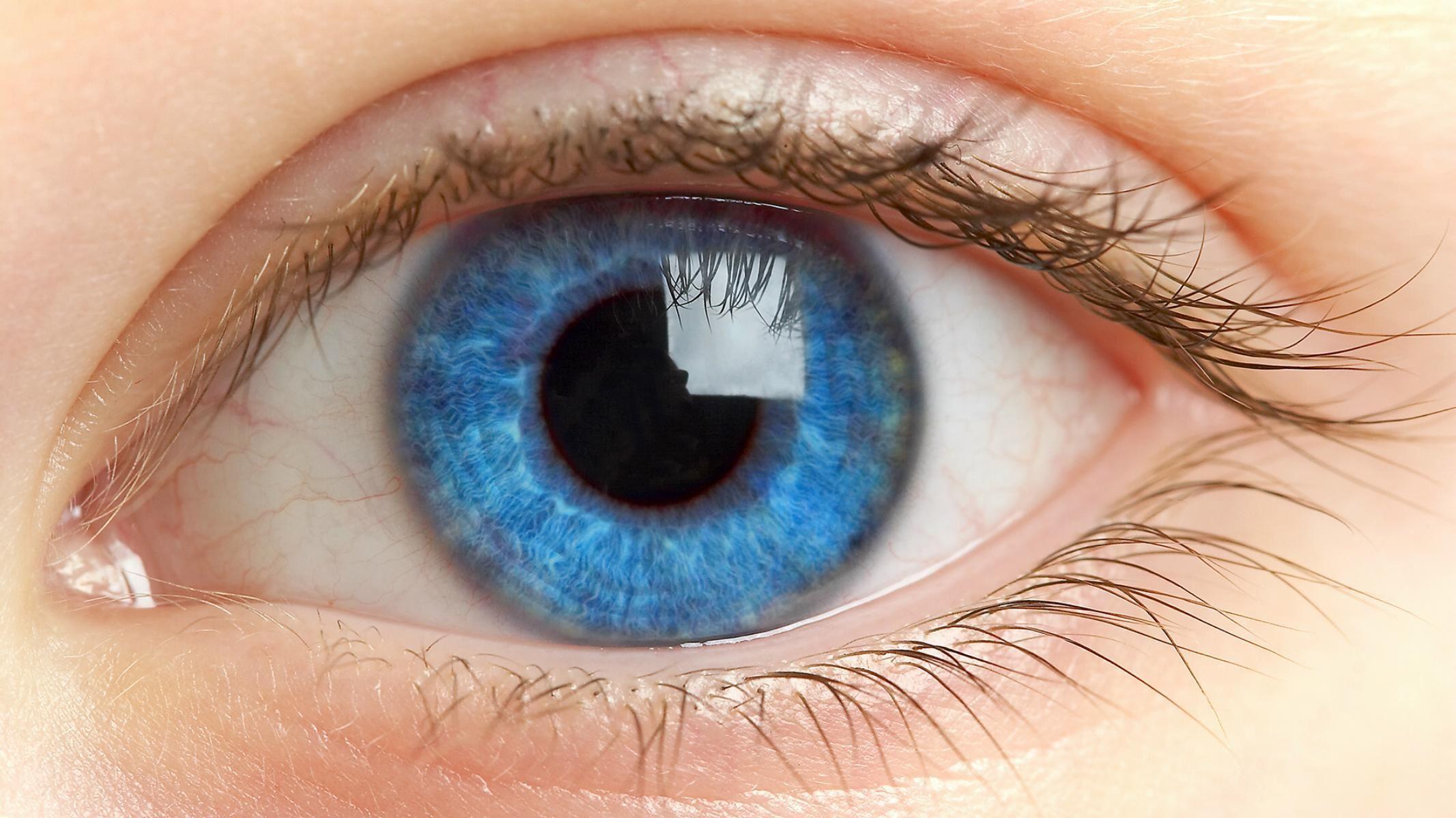 بالصور عيون زرقاء , صور لاجمل العيون الملونة 3586 5