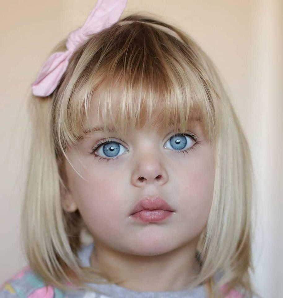بالصور عيون زرقاء , صور لاجمل العيون الملونة 3586 6