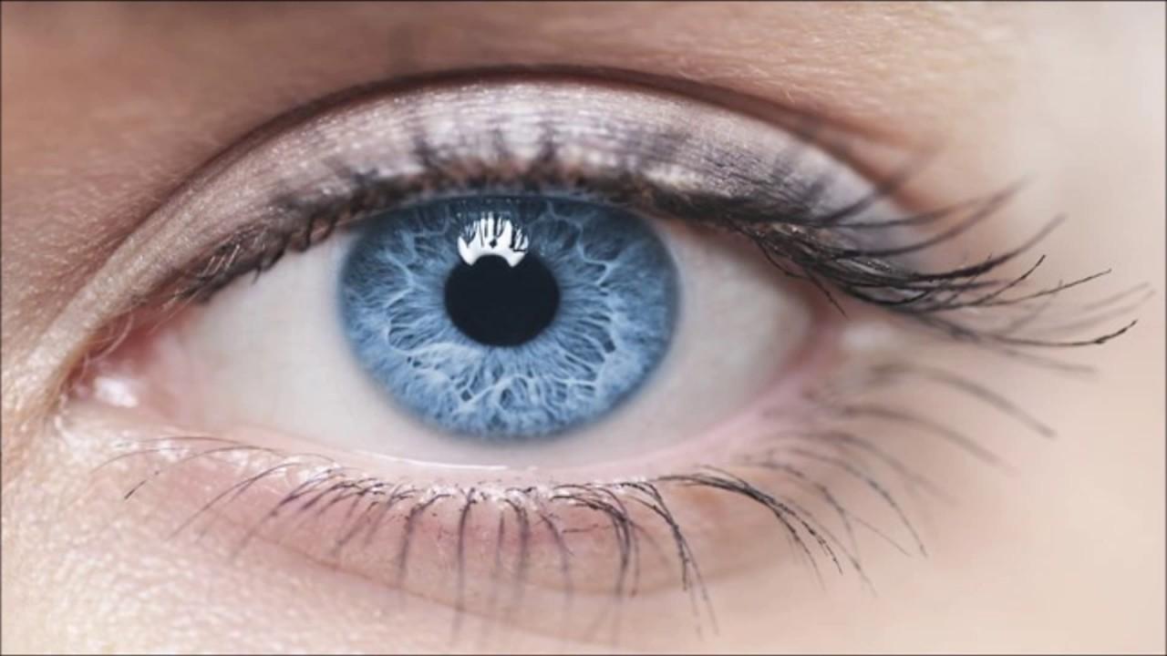 بالصور عيون زرقاء , صور لاجمل العيون الملونة 3586