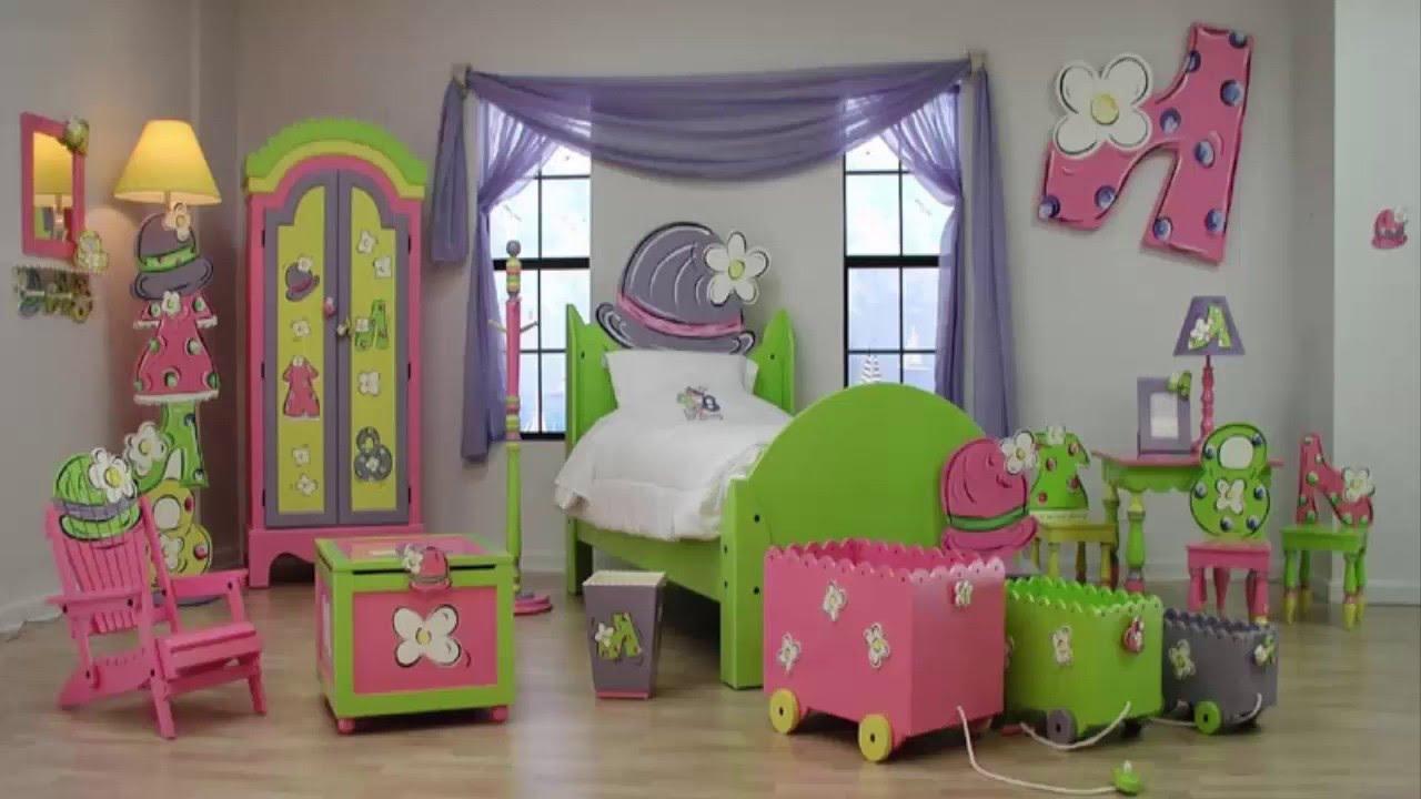 بالصور احدث غرف نوم اطفال , صور احدث غرف النوم للاطفال 3587 3