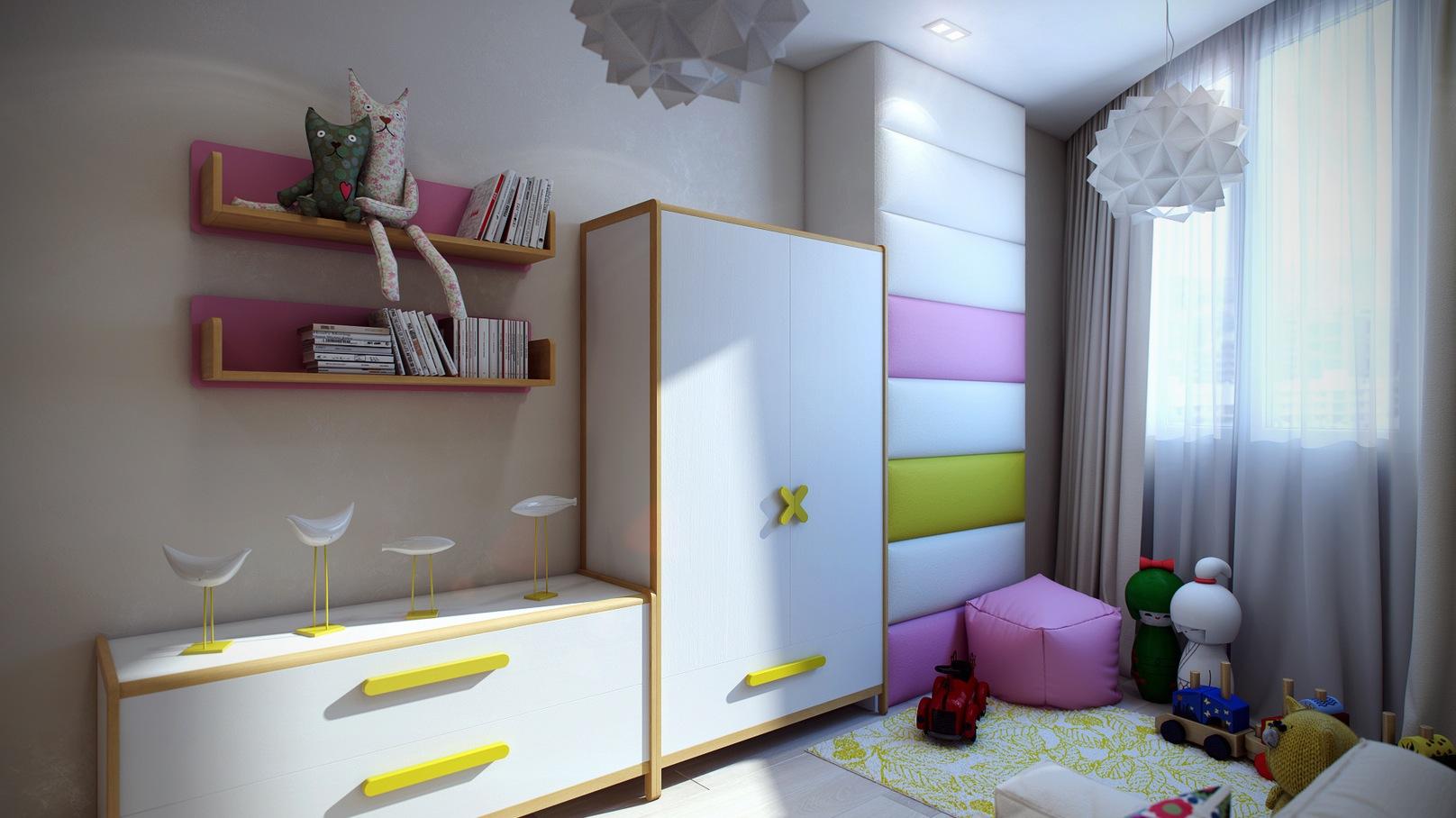 بالصور احدث غرف نوم اطفال , صور احدث غرف النوم للاطفال 3587 8