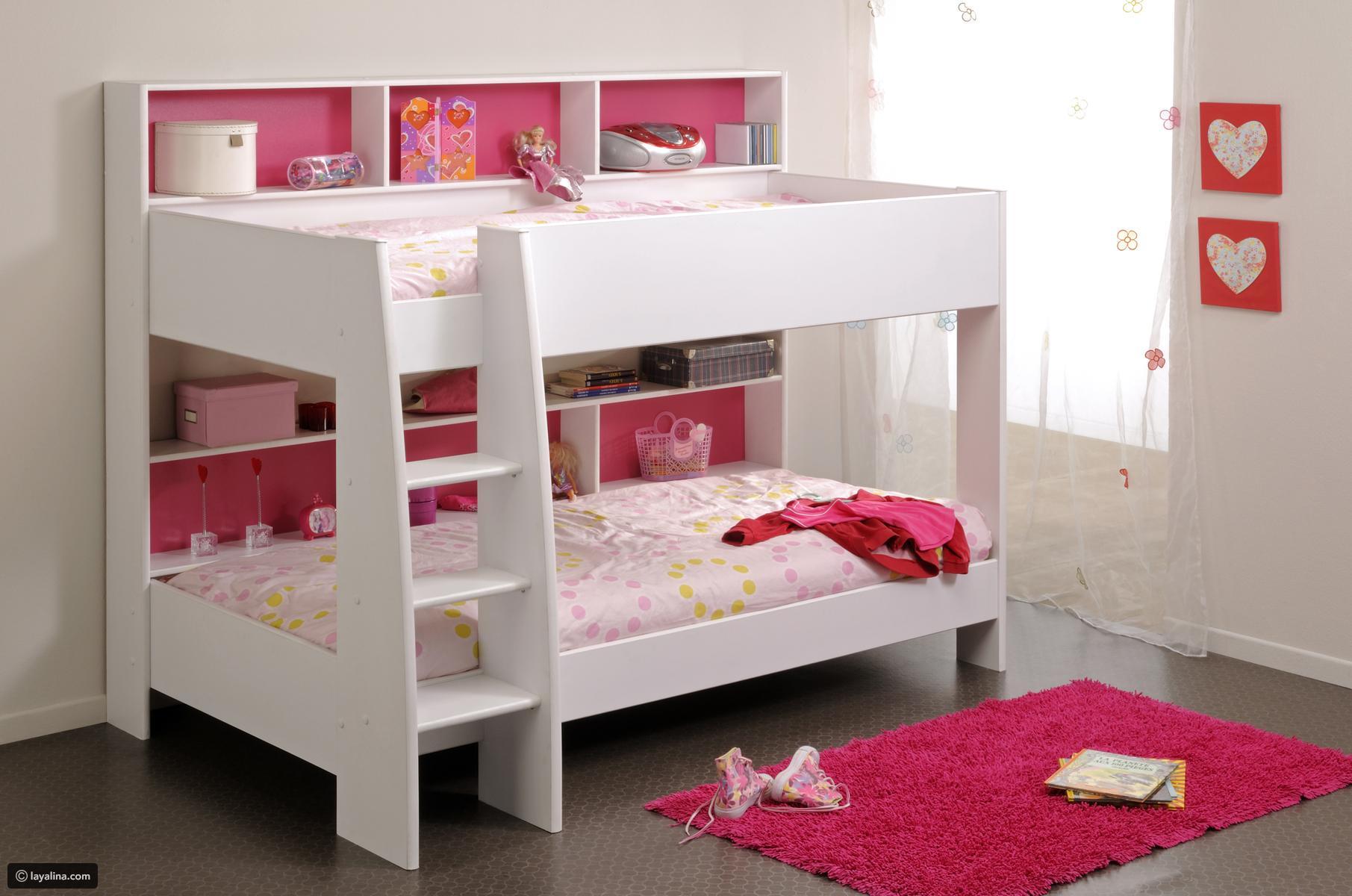 بالصور احدث غرف نوم اطفال , صور احدث غرف النوم للاطفال 3587 9