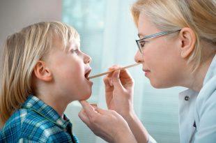بالصور علاج التهاب اللوزتين , تخلص بكل سهولة من التهاب اللوزتين 3597 3 310x205