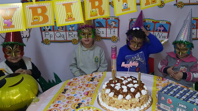بالصور اعياد ميلاد اطفال , اروع صور لاعياد الميلاد 3607 5