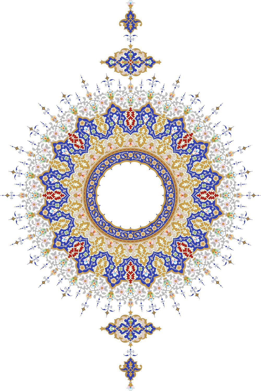 بالصور زخرفة اسلامية , صور لاشكال من الفن الاسلامي المميز 3614 10