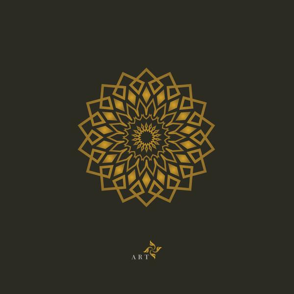 بالصور زخرفة اسلامية , صور لاشكال من الفن الاسلامي المميز 3614 2