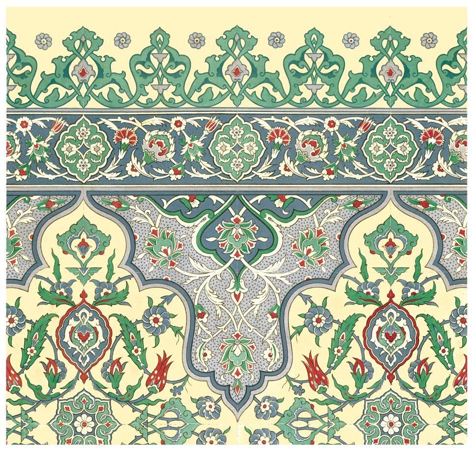 بالصور زخرفة اسلامية , صور لاشكال من الفن الاسلامي المميز 3614 3