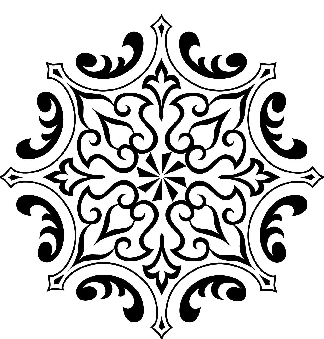 بالصور زخرفة اسلامية , صور لاشكال من الفن الاسلامي المميز 3614 4