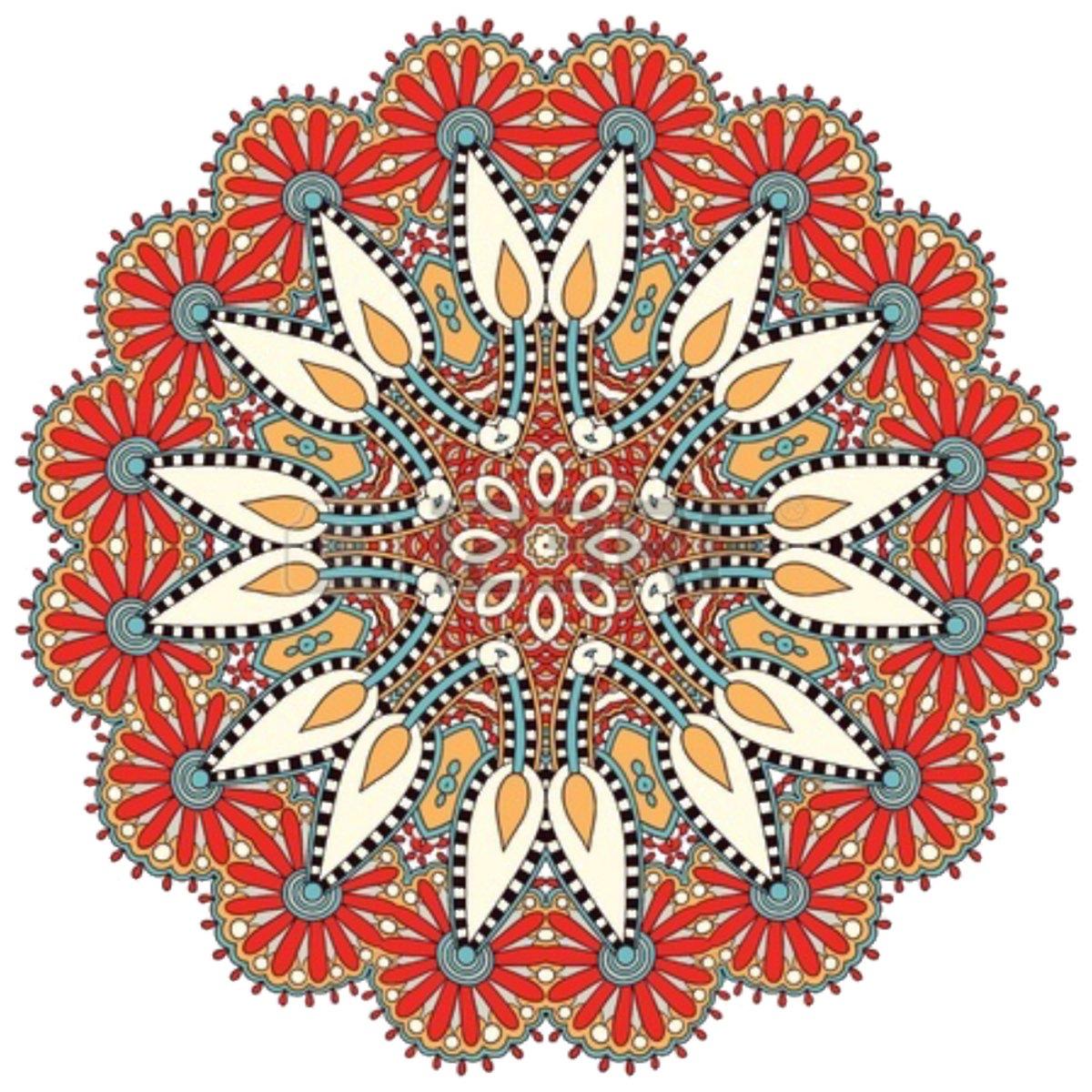 بالصور زخرفة اسلامية , صور لاشكال من الفن الاسلامي المميز 3614 7