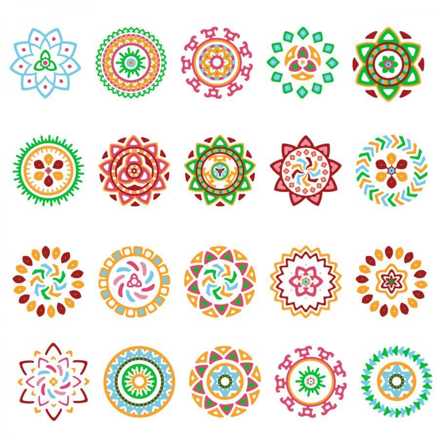 بالصور زخرفة اسلامية , صور لاشكال من الفن الاسلامي المميز 3614