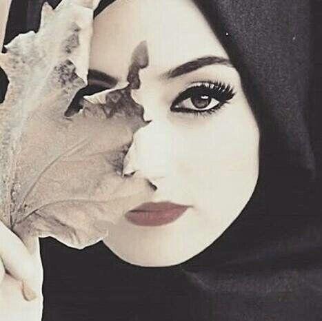بالصور صور فتيات محجبات , صور للجمال الطبيعي الذي لا مثيل له 3618 5