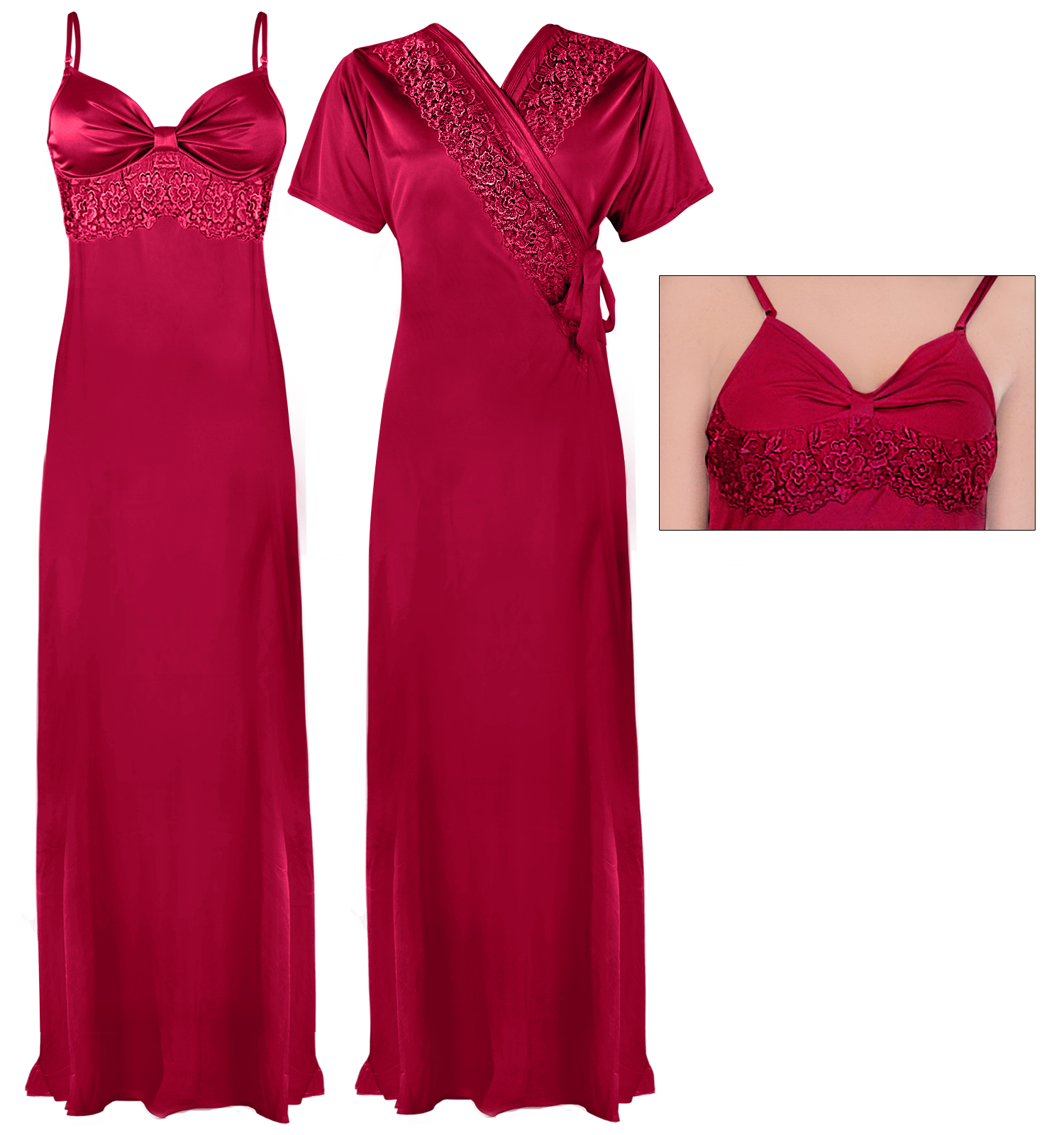بالصور ملابس نوم للعرايس , اجمل ملابس النوم لللعروس2019 3636 2