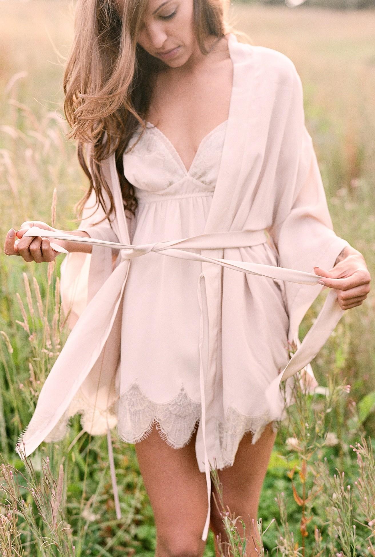 بالصور ملابس نوم للعرايس , اجمل ملابس النوم لللعروس2019 3636 4
