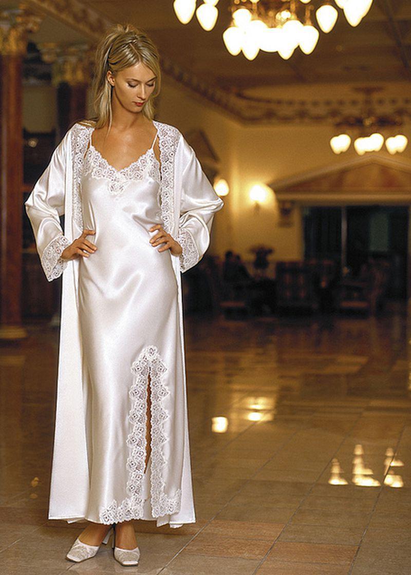 بالصور ملابس نوم للعرايس , اجمل ملابس النوم لللعروس2019 3636