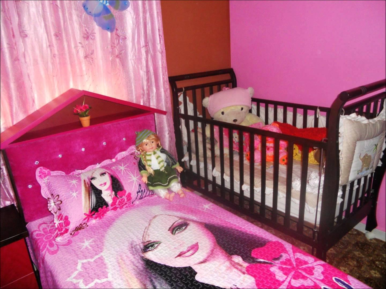 بالصور غرف اطفال بنات , صور تصميمات غرف لارق واجمل بنوته 3640 9