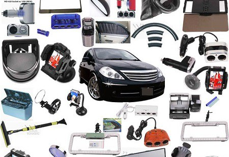 بالصور اكسسوارات سيارات , قطع كمالية للراحه في سيارتك