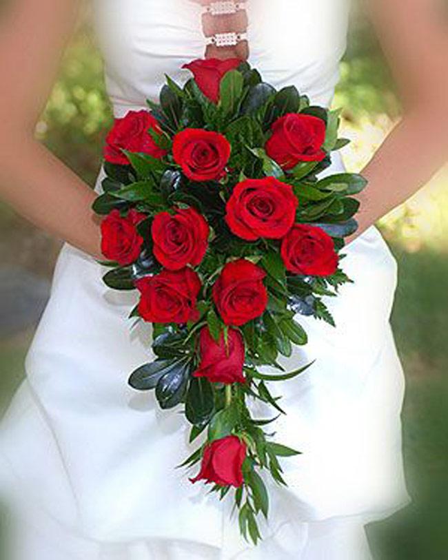 صور ورد جميل بوكيه من اجمل الورود عيون الرومانسية