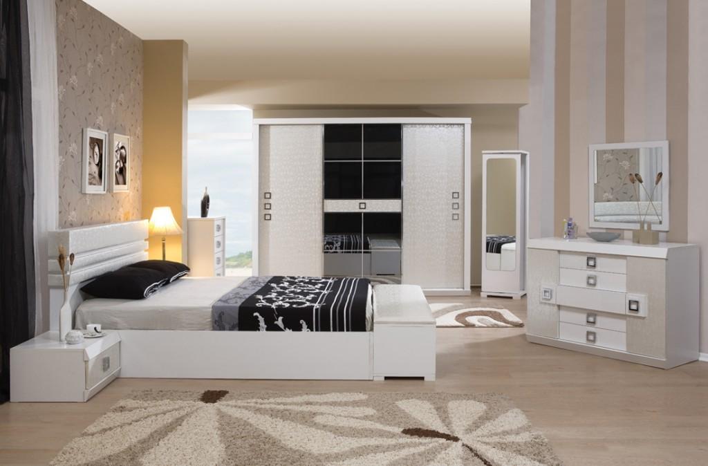 بالصور ديكورات غرف نوم 2019 , ديكور رائع لغرفة اروع 388 10