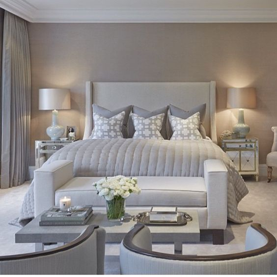 بالصور ديكورات غرف نوم 2019 , ديكور رائع لغرفة اروع 388 7