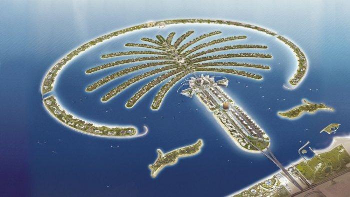 بالصور اكبر جزيرة صناعية في العالم , بالصور شاهد اكبر جزيره صناعيه 393 3