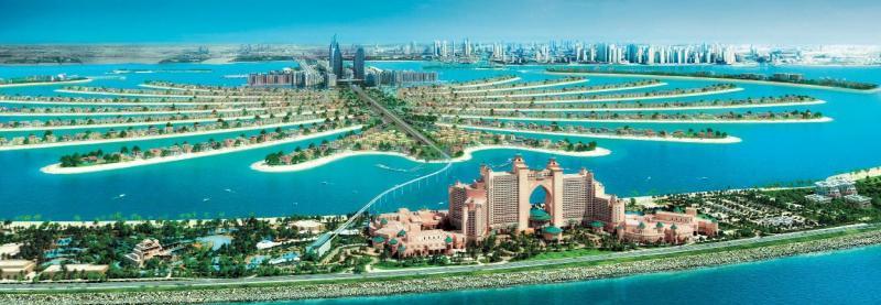 بالصور اكبر جزيرة صناعية في العالم , بالصور شاهد اكبر جزيره صناعيه 393 9