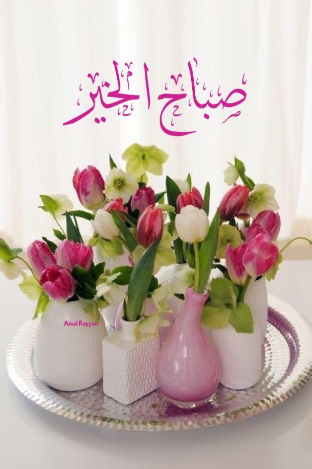 صورة ورد صباح الخير , صباح الورد علي الورد 396 3
