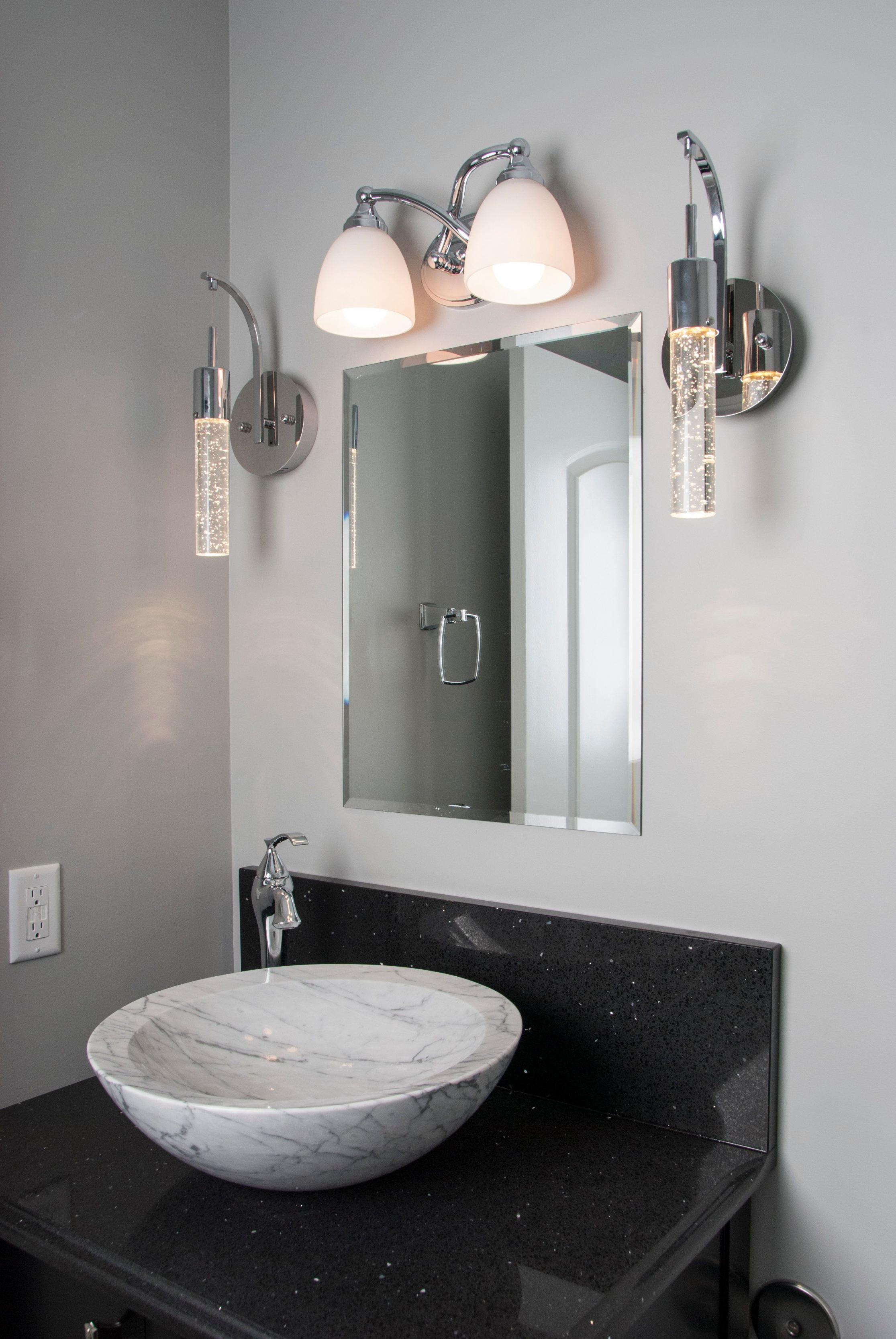 مغاسل حمامات صور احواض حمامات مودرن جدا فخمة عيون الرومانسية