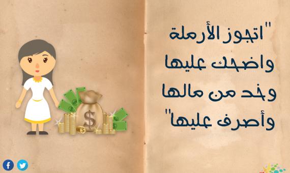 """""""اتجوز الأرملة واضحك عليها وخد من مالها وأصرف عليها""""  اليوم العالمي للمرأة 2020 أمثال شعبية وكست الست المصرية"""