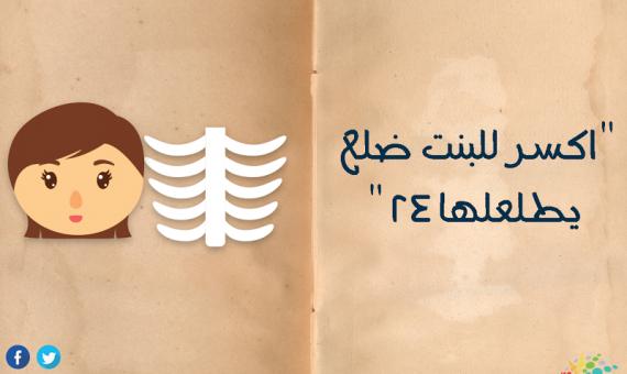 """""""اكسر للبنت ضلع يطلعلها 24 """"  اليوم العالمي للمرأة 2020 أمثال شعبية وكست الست المصرية"""