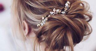 بالصور تسريحات شعر بسيطة , صور تسريحات شعر بناتي جامده وبسيطة 444 12 310x165