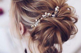 صور تسريحات شعر بسيطة , صور تسريحات شعر بناتي جامده وبسيطة