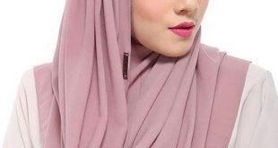 حجابات بنات , لفات حجاب متنوعه