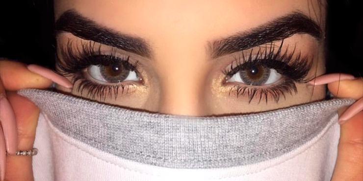 71beab843 صور عيون بنات , عيون يعجز اللسان عن وصفها - عيون الرومانسية