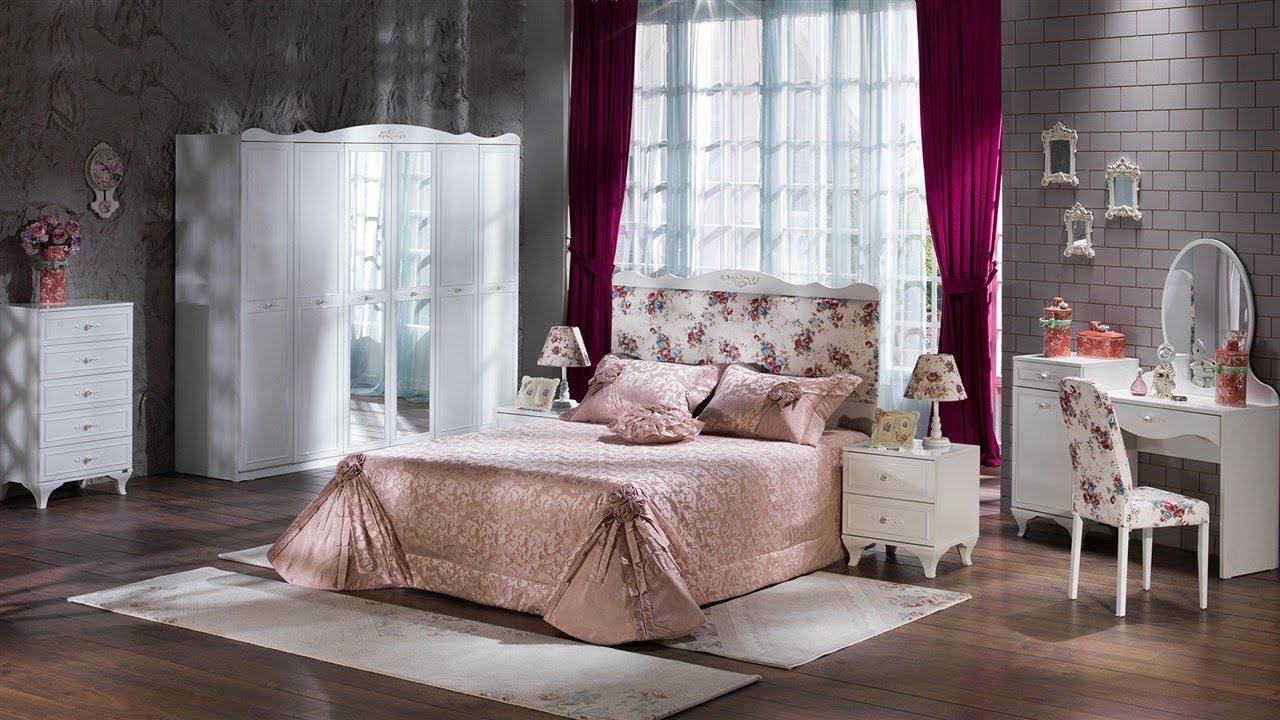 بالصور ديكورات غرف نوم للعرسان , احدث اصدارات غرف النوم 5314 7