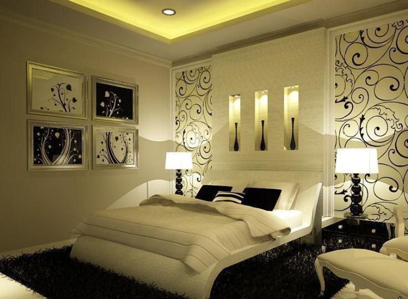 بالصور ديكورات غرف نوم للعرسان , احدث اصدارات غرف النوم 5314 8