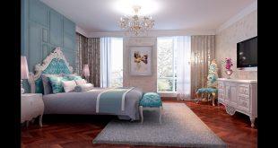 صوره ديكورات غرف نوم للعرسان , احدث اصدارات غرف النوم
