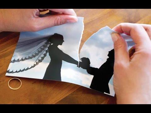 صوره الطلاق في المنام , طلاق الزوج لزوجته في الحلم