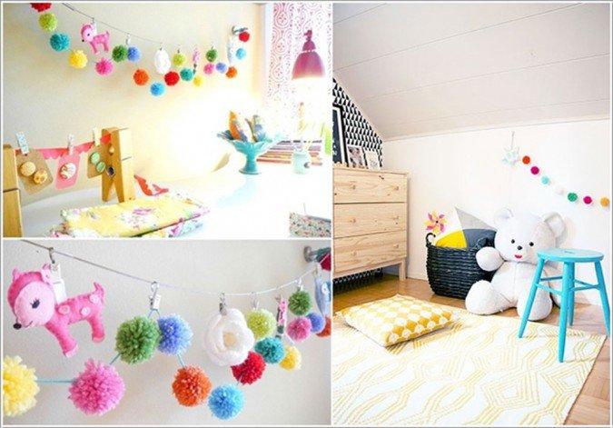 بالصور افكار منزلية بسيطة , اجعلي منزلك تحفة فنيه بافكار عبقريه 537 11