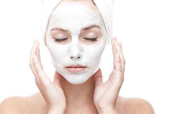 صورة خلطة تبيض الوجه في يوم واحد , وصفه للتبيض السريع