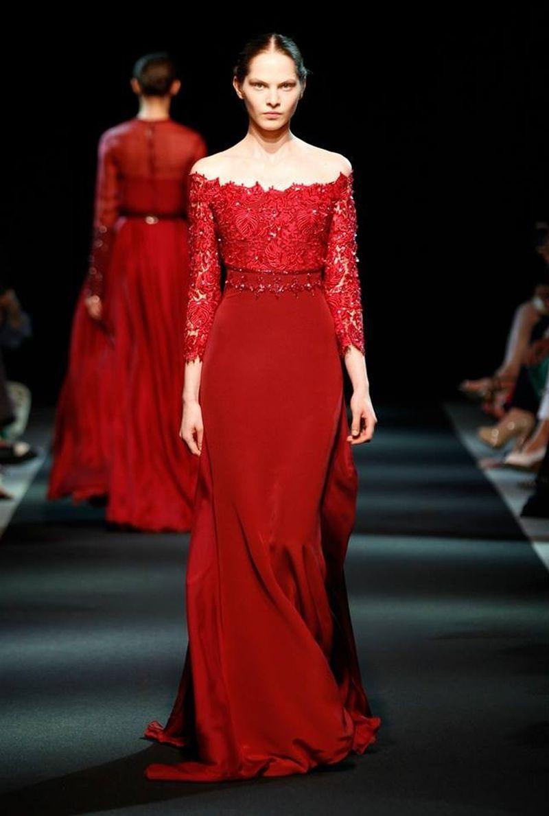 بالصور فساتين قصيره دانتيل , تشكيله من الفساتين الدانتيل الرائعه للمناسبات 6220 8