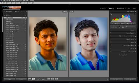 بالصور التعديل على الصور , كيفيه استخدام برنامج الفوتو شوب 6467