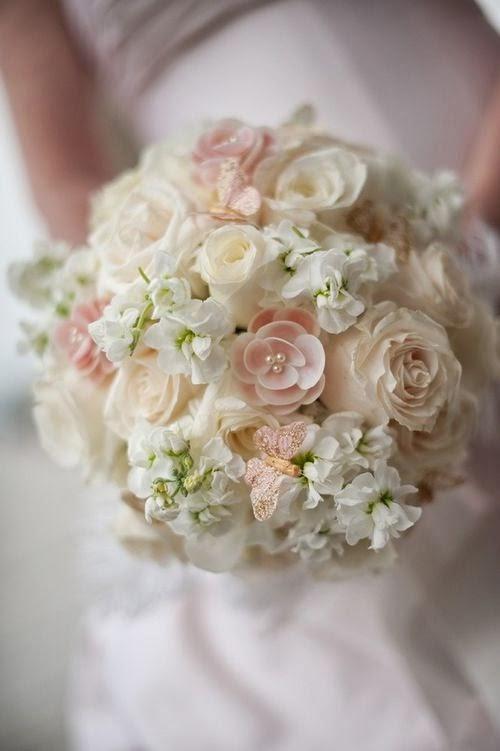 صورة باقات زهور , اجمل بوكيهات الورد التى تحتاجها العرائس 6561 2