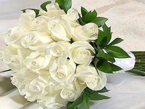 صورة باقات زهور , اجمل بوكيهات الورد التى تحتاجها العرائس 6561 3