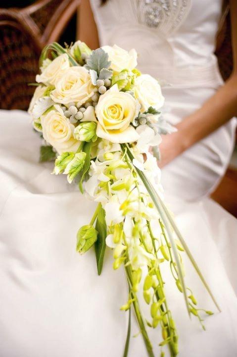 صورة باقات زهور , اجمل بوكيهات الورد التى تحتاجها العرائس 6561 7